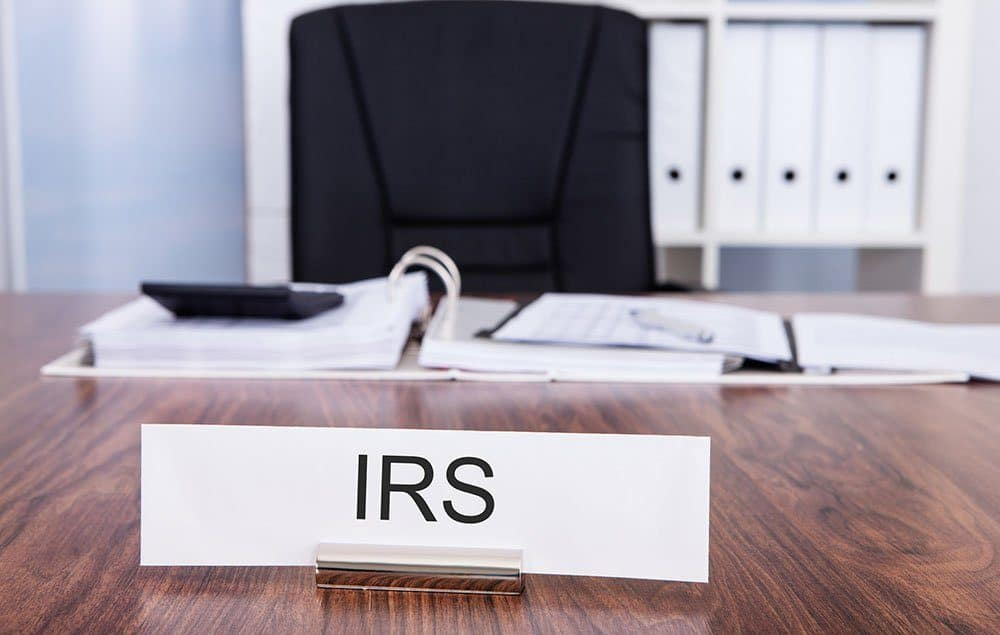 IRS Gears Up for Aggressive Tax Collections and Enforcement