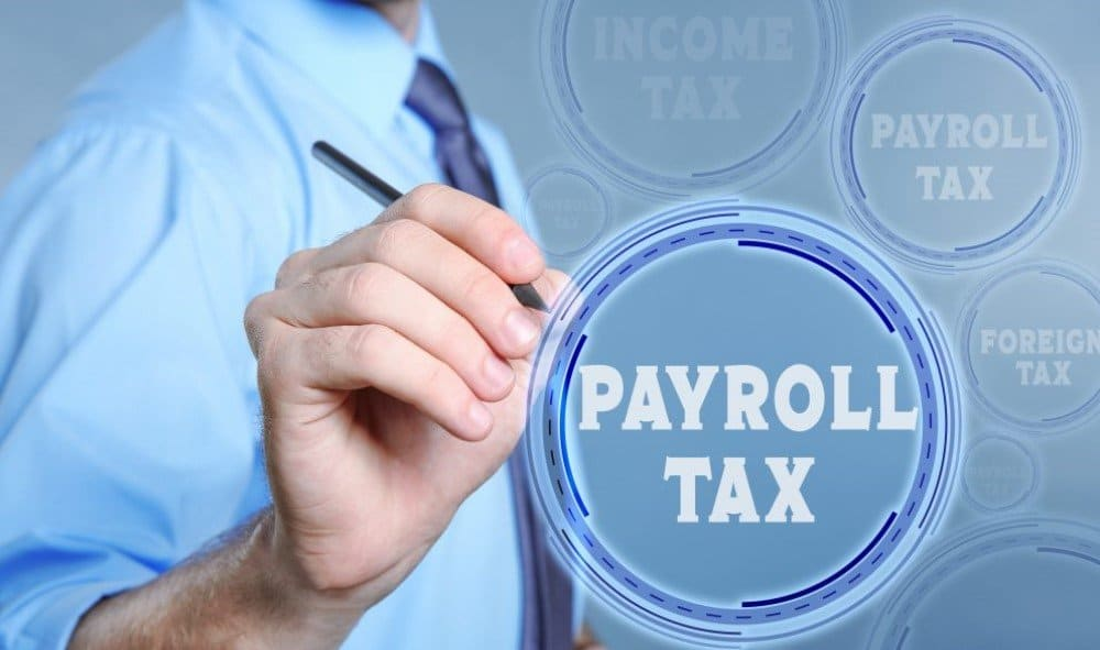 941 payroll tax