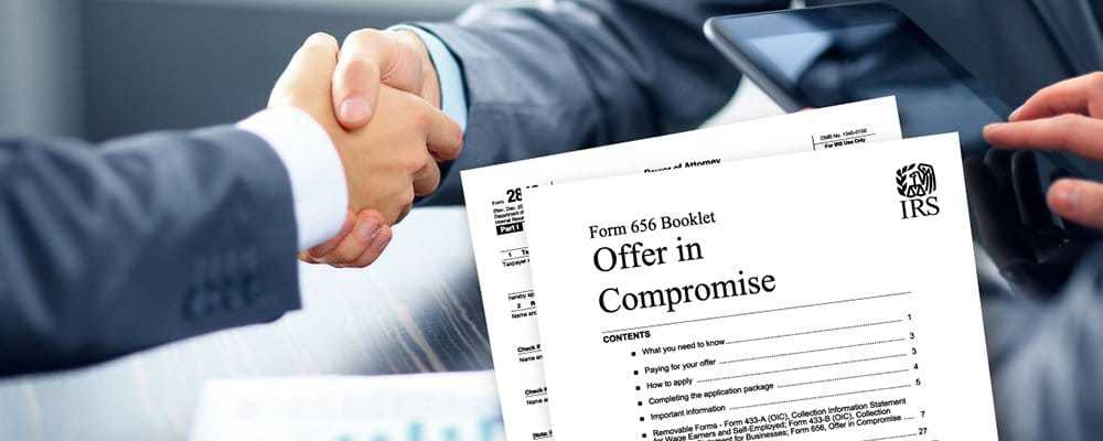 Offer in Compromise