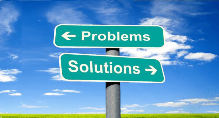 IRS Problems Solutions